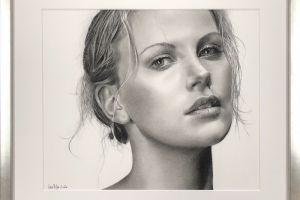 Dan Pyle - sultry charlize